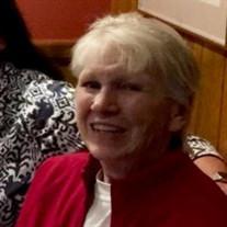 Mrs. Jacqueline Hoffman