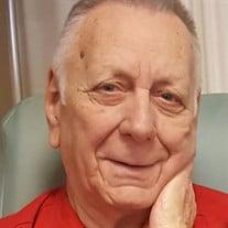 Thomas Dominick Cappetti Sr.