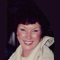 Patsy Lee Miller