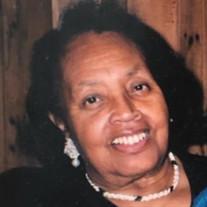 Joanne  M. Blue