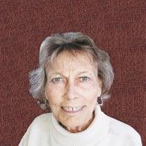Cathy Wilson