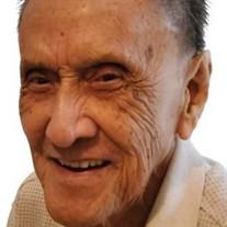 Fernando  Dantis  De Guzman