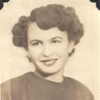 Joyce Eloise McDaniel