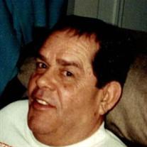 "Harold  F. ""Skip"" Stenstrom Jr."