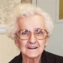 Anna Jean McDaniel