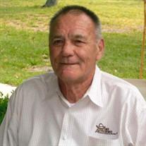 Jesse Verner Clements Jr.