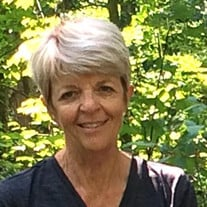 Mrs. Rose-Anne Brown