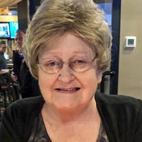 S. Carol Lynch