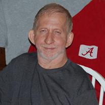 Tony Gilliland