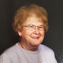 Doris J.  Grunden