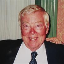 """Mr. William """"Bill"""" N. Bayne"""