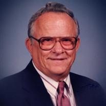 Mr. Lloyd Louis Macy