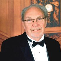 Alvin Lester Hansen, Sr.