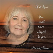 Mrs. Mary Ann Davis