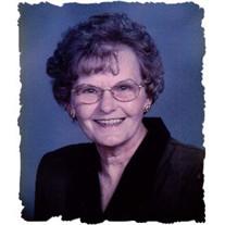 Mable Stafford Davenport