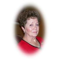 Betty Sue Stafford