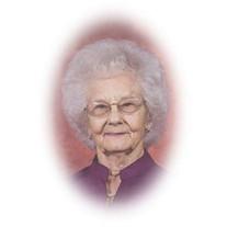 Mildred Jones Dennis