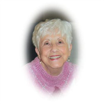 Elva Jean Ayers