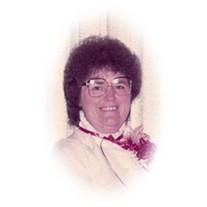Zelma Mae Phillips