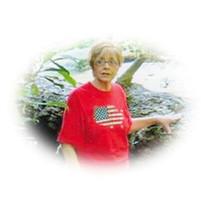 Patricia Ann Hudgins