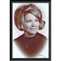 Brenda Jean Meredith