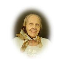 Margaret Robinson Brazle