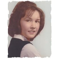 Brenda Joyce Stafford