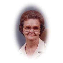 Betty Cobb Flatt