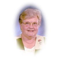 Margaret Willene Martin