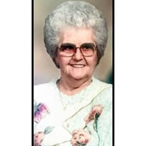 Nellie G. Maberry