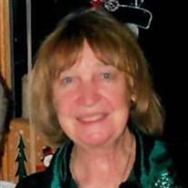 Bernice Ann Shafer