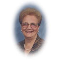 Mildred Burgess Brown