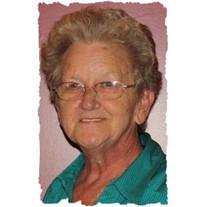 Helen Vinson Bellar