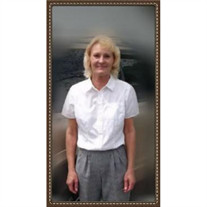 Dottie Jean Dawes