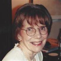 Rita  Bernice Cullimore