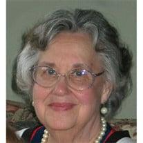 Julia Rhoten Stafford