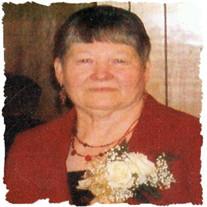 Helen Sue Long