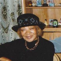 Ethel Peterson