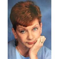 Patsy Ann Gentry