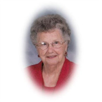 Pearl D. Brown