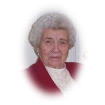 Edith Rhoten Bennett