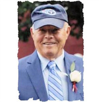 Vernon M. Ragland