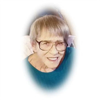Barbara Jean Dudney