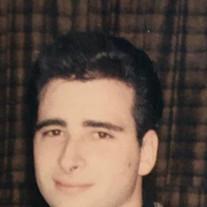Alfred Anthony Bafumi