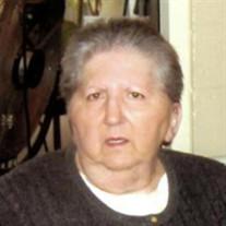 Janice Tastet  Gaudet