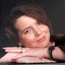 Mrs. Tammie Renea Hall-Welch