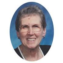 Virginia F.  Bedel