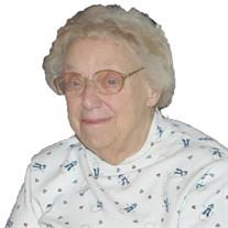 Carole M. Wahlbrink