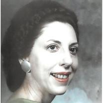 Margaret E. Hopkins