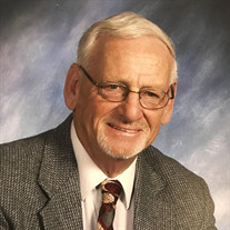 Dean A Richardson